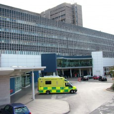 ROYAL LIVERPOOL and BROADGREEN UNIVERSITY HOSPITAL TRUST